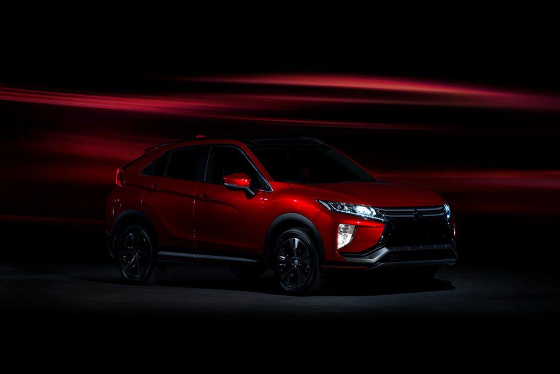Mitsubishi Eclipse Cross offerta del mese
