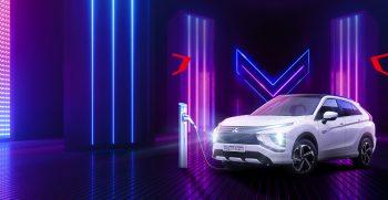 Mitsubishi Eclipse Cross Phev offerta del mese