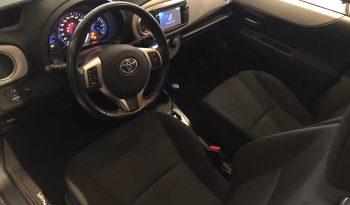 Toyota Yaris 3ª serie 1.5 Hybrid 5 porte Lounge full