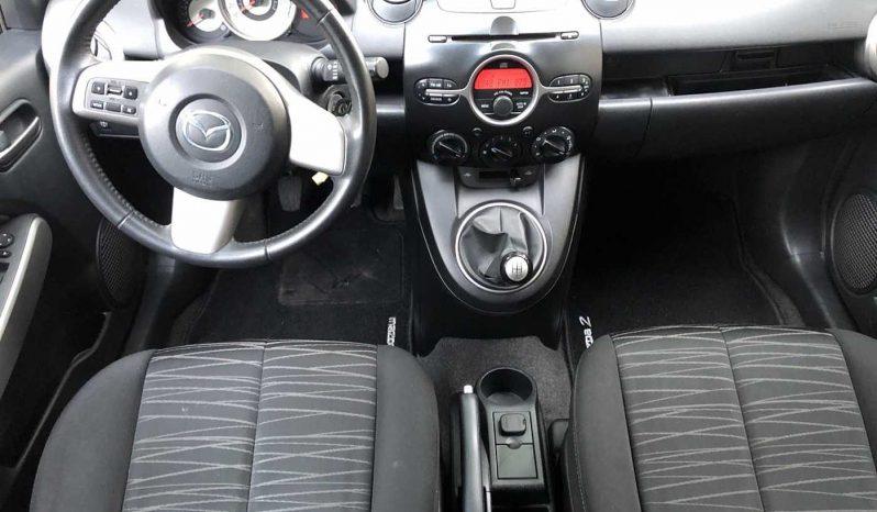 Mazda 2 2ª serie Mazda2 1.3 16V 75CV 5p. Energy full