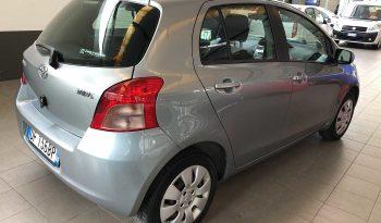 Toyota Yaris 2ª serie 1.0 5 porte full