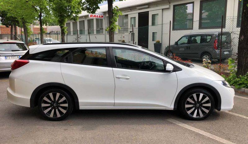 Honda Civic tourer 1.6 i-Cdti 120 cv Sport full