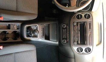 Volkswagen Tiguan Facelift full