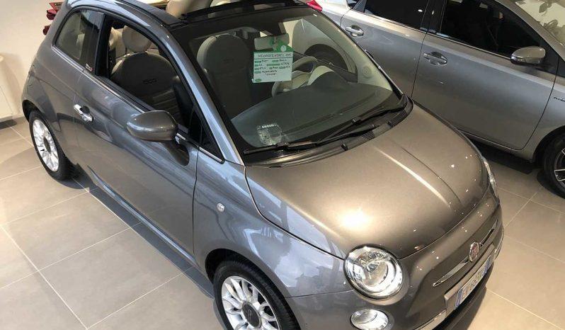Fiat 500 C 1.2 Lounge full