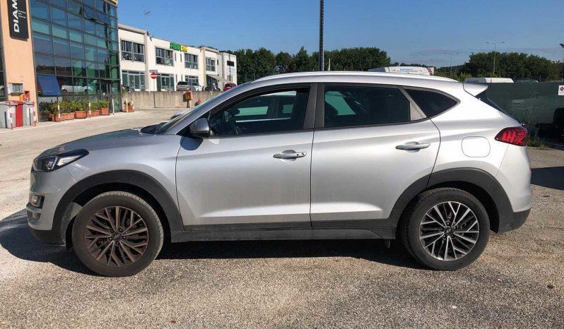 Hyundai Tucson 2ª serie 1.6 CRDi XPrime full