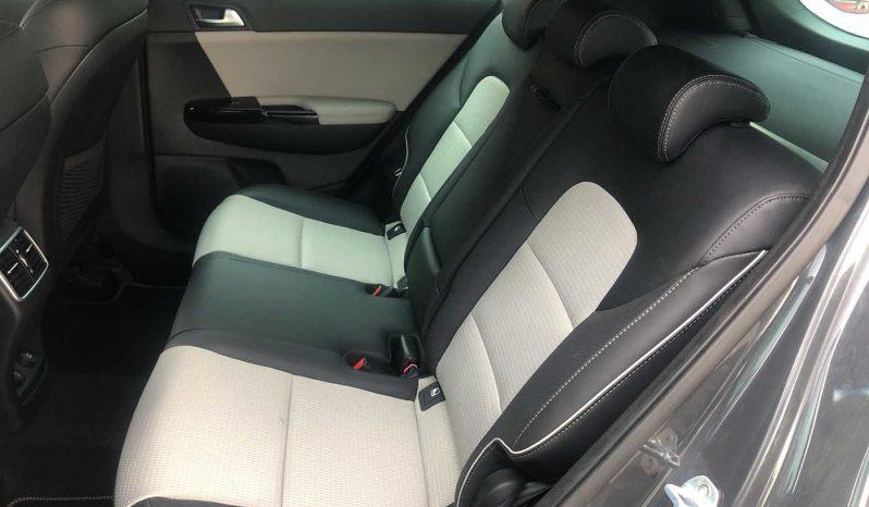 Kia Sportage 4ª serie 1.6 CRDI 136 CV DCT7 AWD GT Line full