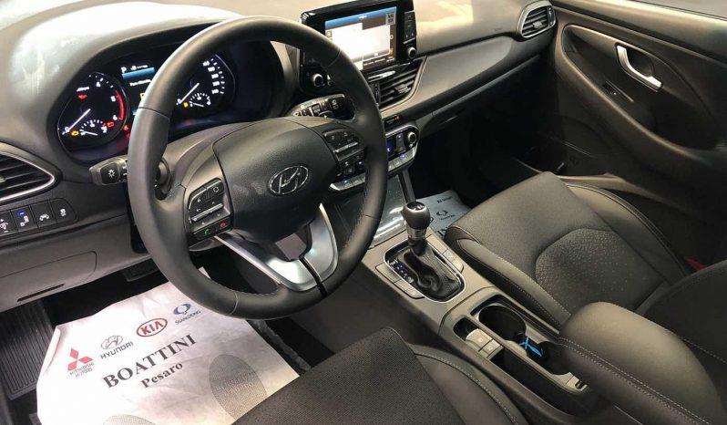 Hyundai i30 3ª serie Wagon 1.6 CRDi 136CV DCT Style full