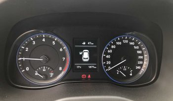 Hyundai Kona – 1.0 T-GDI Xpossible full