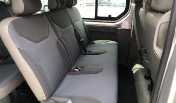 Opel Vivaro 2ª serie 27 2.0 CDTI 120CV PC-TN Combi 9 posti full