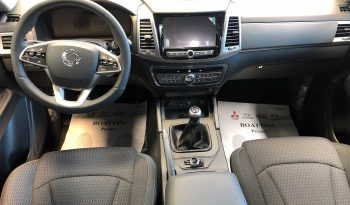 SsangYong Rexton Sports 2.2 e-XDi220 4WD Road full