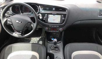 Kia cee'd 2ª serie 1.6 CRDi 110CV 5 porte EcoDynamics Business Class full