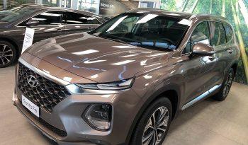 Hyundai Santa Fe 4ª serie 2.2 CRDi 4WD A/T Xprime