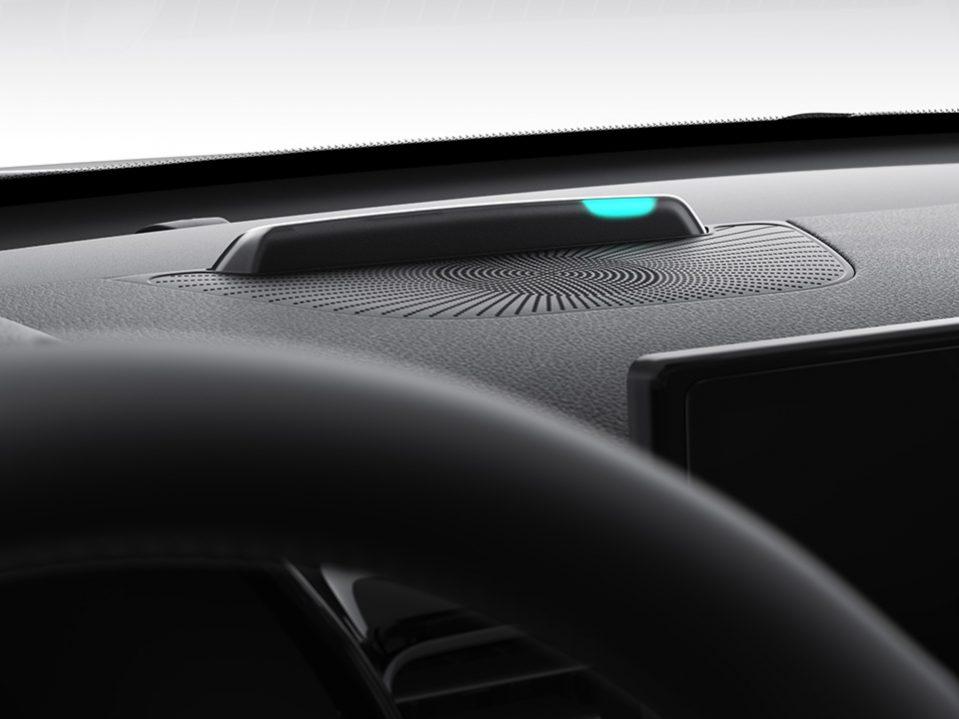 Nuova Kia XCeed Plug-in Hybrid