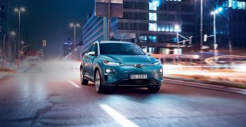 Nuova Hyundai Kona Elctric Boattini offerta del mese